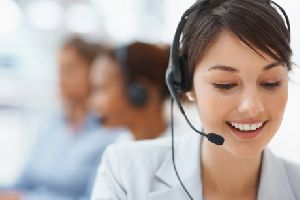 Telephonic Support Services