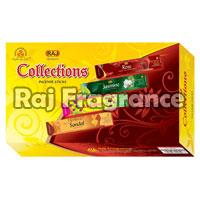 Collections Incense Stick (15 Gram)