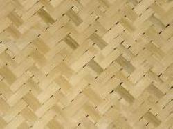 Bamboo Chatai