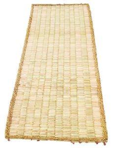 Bamboo Woven Mat