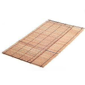 Indian Bamboo Natural Bamboo Mat