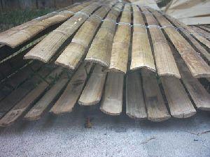 Split Bamboo