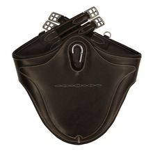 Best Quality Horse Leather GIRTH
