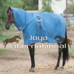 SADDLE COVER RUG