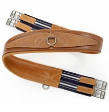 Top quality horse leather girth