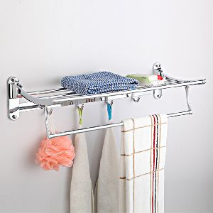 Bathroom Cloth Rack