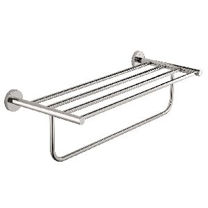 Bathroom Towel Rack