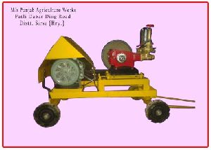 Agricultural Power Spray Pump