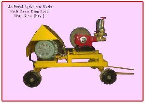 Agricultural Power Spray Pump