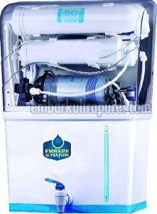 Home King (R.O + UV) Water Purifier