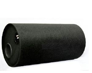 Double Sided Bass Tube Subwoofer