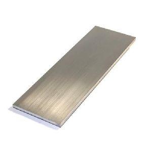 Aluminium Flat Strip