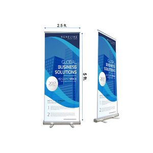 Standees Printing Service 03