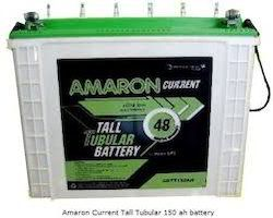 Amaron Tubular Battery