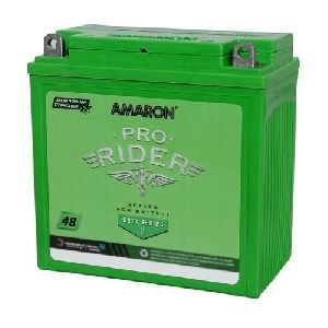 Amaron Vehicle Battery