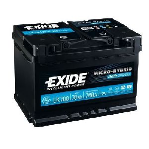 Heavy Duty Vehicle Battery
