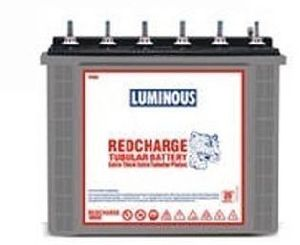Luminous Tubular Battery