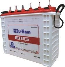 Su-Kam Tubular Battery