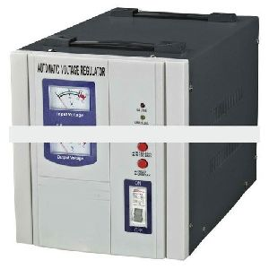 VS-06 Automatic Voltage Stabilizer