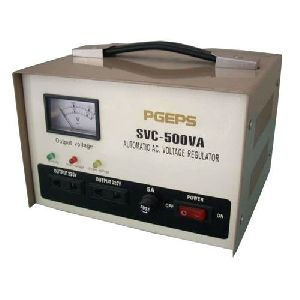 VS-07 Automatic Voltage Stabilizer