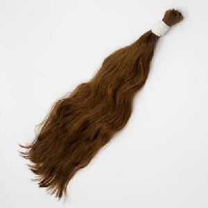 Natural Loose Bulk Hair Extension
