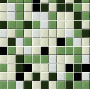 Glossy Glass Mosaic Tile 05