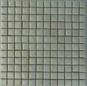 Metallic Glass Mosaic Tile 06