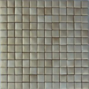 Metallic Glass Mosaic Tile 07