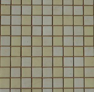 Unglazed Mosaic Matte Tile 06