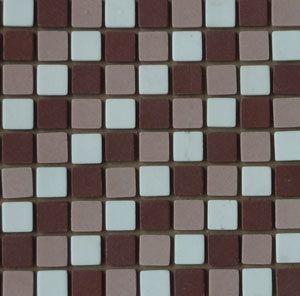 Unglazed Mosaic Matte Tile 18
