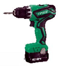 DS 10DAL Cordless Driver Drill