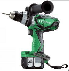 DS 14DL2 Cordless Driver Drill