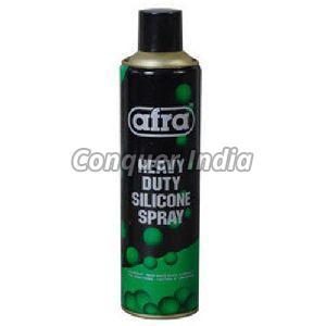 Heavy Duty Silicone Spray