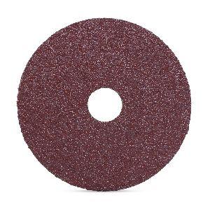 Wood Grinder Fibre Discs