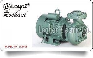 LDM 08 Centrifugal Monoblock Pump