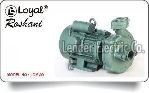 LDM 09 Centrifugal Monoblock Pump