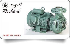 LDM 10 Centrifugal Monoblock Pump