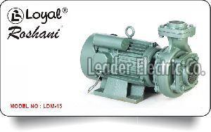 LDM 15 Centrifugal Monoblock Pump