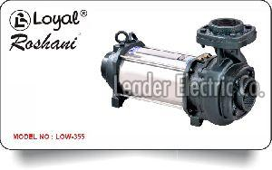 LOW 355 Openwell Submersible Pump