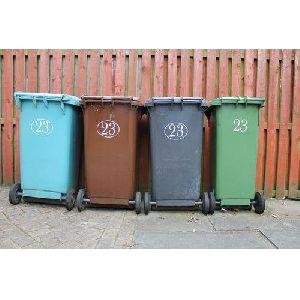 Hazardous Waste Management Service