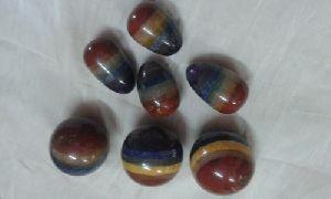 7 Chakra Ball & Lingam