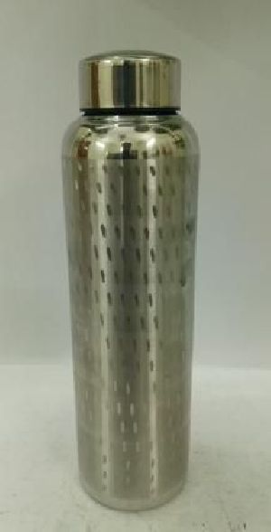 Steel Water Bottle 01