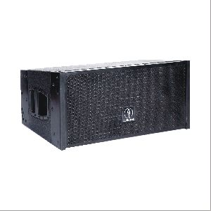 Line Array Speaker AU-1221LA