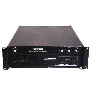 Professional Power Amplifier AU-1600