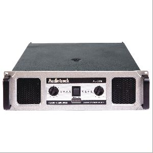 Professional Power Amplifier AU-3200