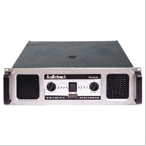 Professional Power Amplifier AU-6800