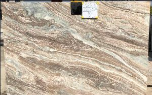 Brown Fantasy Marble 20
