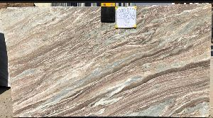 Brown Fantasy Marble 22