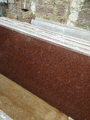 Imperial Red Granite Slabs Manufacturer Supplier in Jaipur India