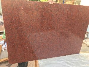 Jhansi Red Granite Slabs 02